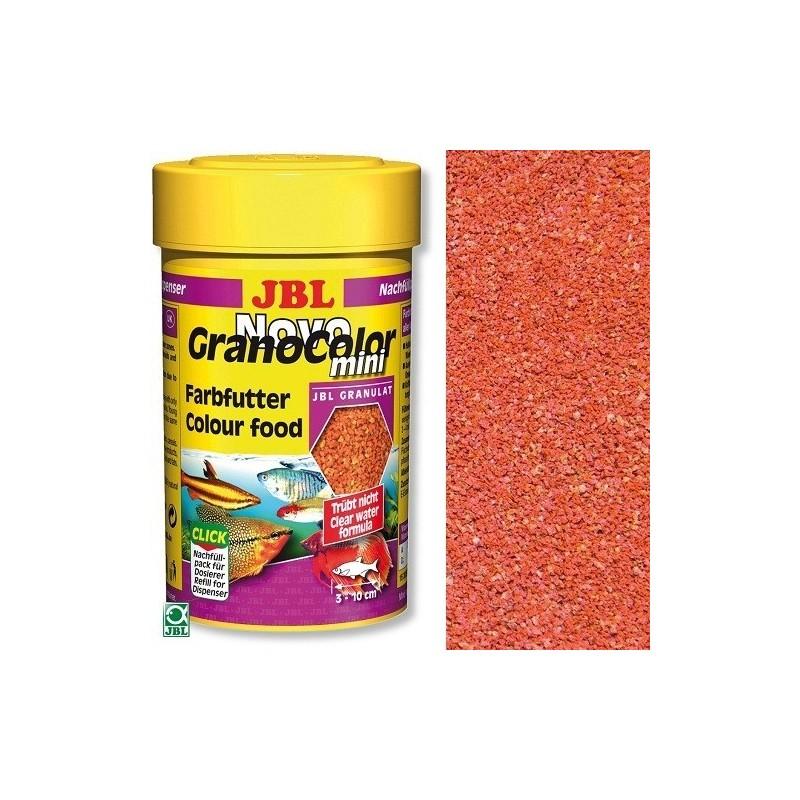 JBL NovoGranoColor mini Храна за...