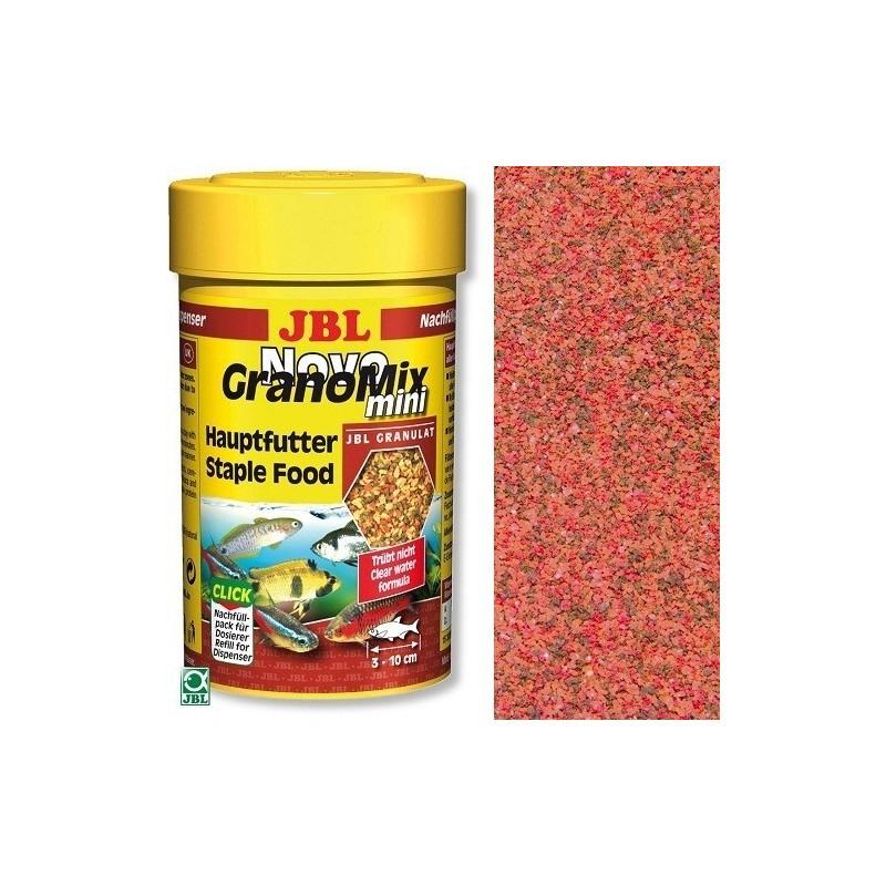 JBL NovoGranoMix mini Храна за...