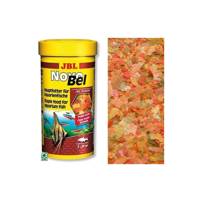 JBL NovoBel Основна храна за всички...