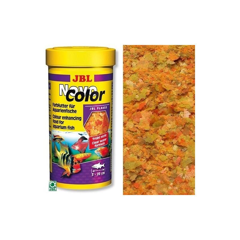 JBL NovoColor Храна за подсилване на...