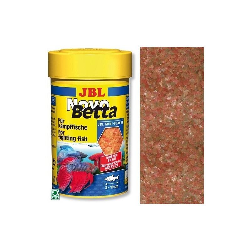 JBL NovoBetta Основна храна за бети –...