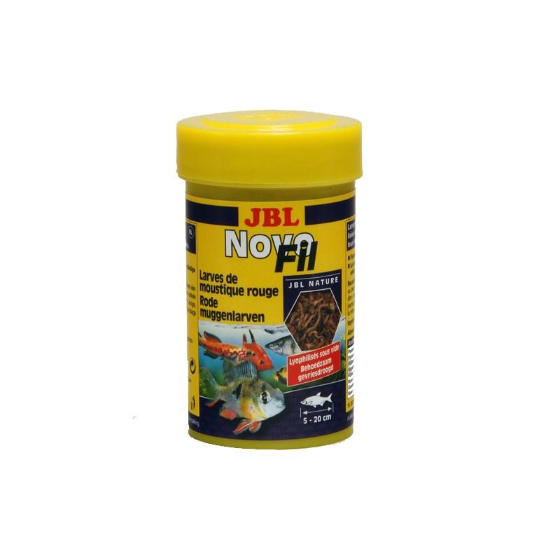 JBL NovoFil - Вакуумирани и замразени...