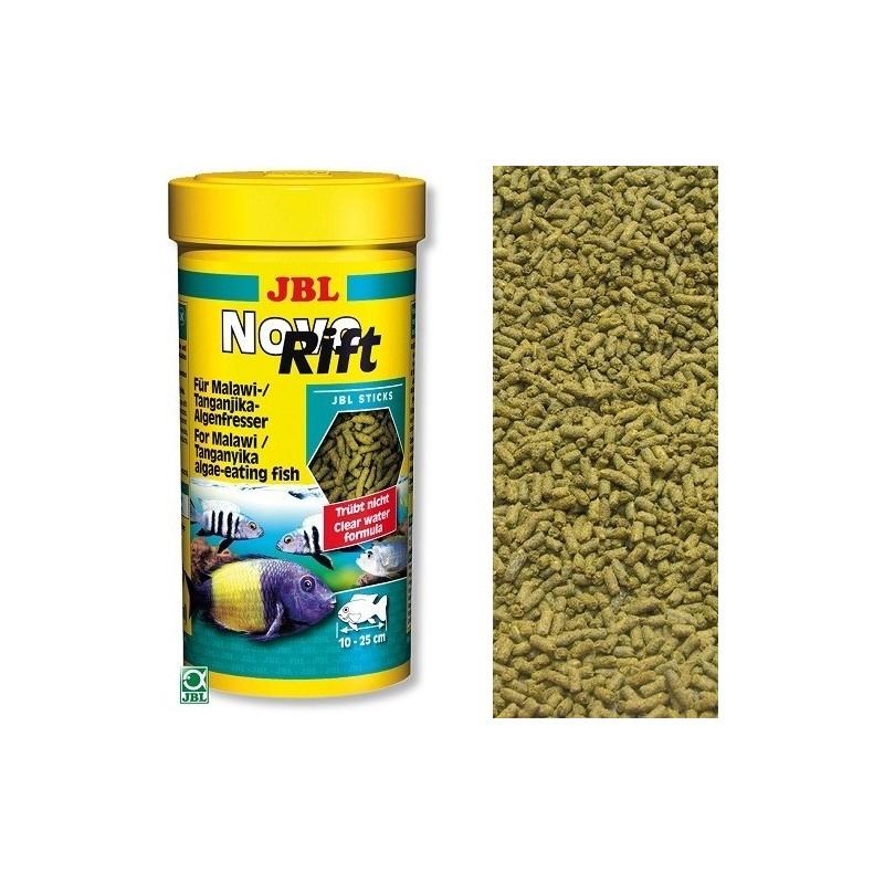 JBL NovoRift Храна за растителноядни...
