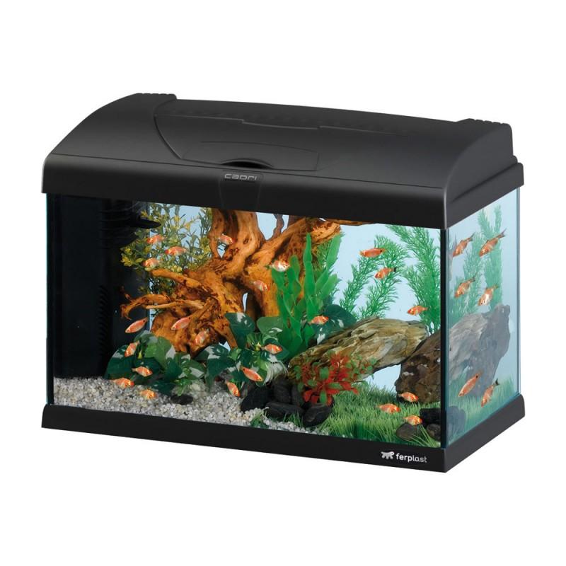 Оборудван аквариум CAPRI LED 50 – 40...