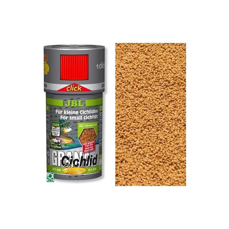 JBL Grana-Cichlid - Храна за месоядни...