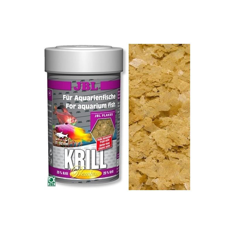 JBL Krill - Храна от дълбоководни...