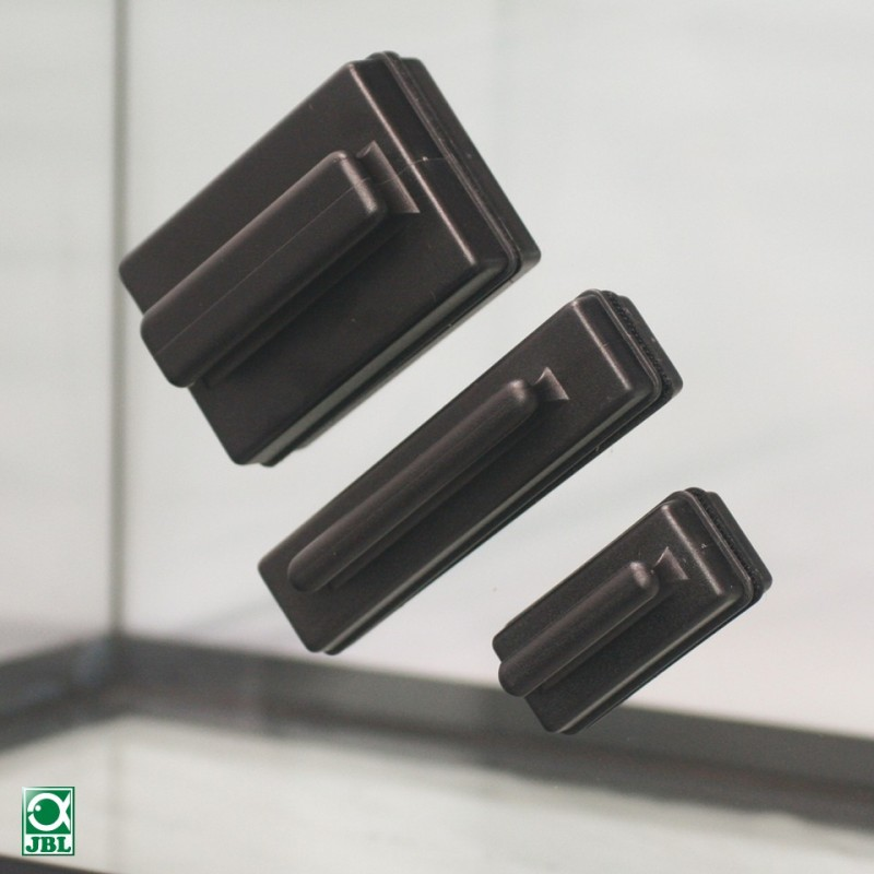 JBL Algae magnet M - магнитна гъба за...