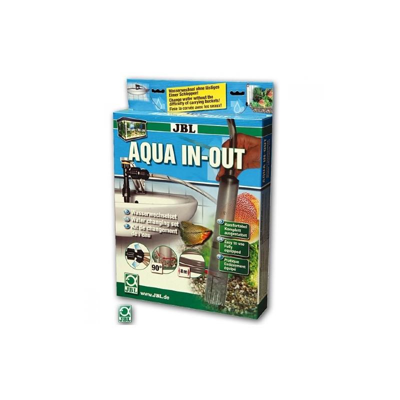 JBL Aqua In-Out Water Change –...