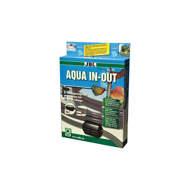 JBL Aqua In-Out Water Change...