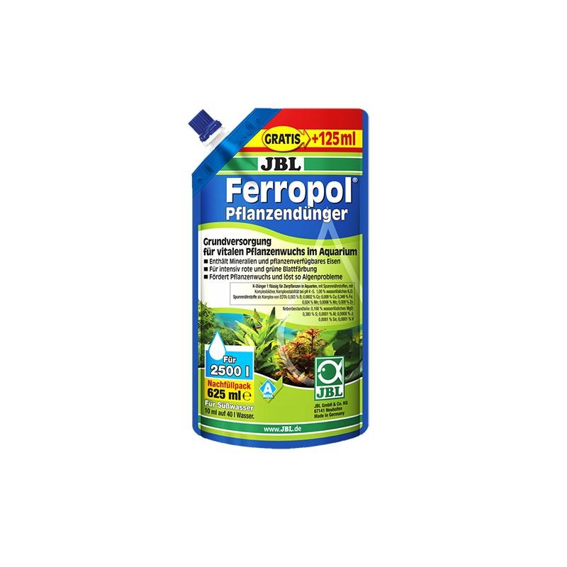 JBL Ferropol - 625мл – Основна течна...