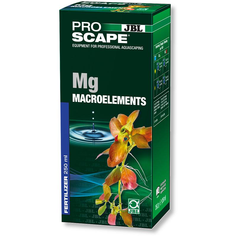 JBL ProScape Mg Macroelements 250ml –...