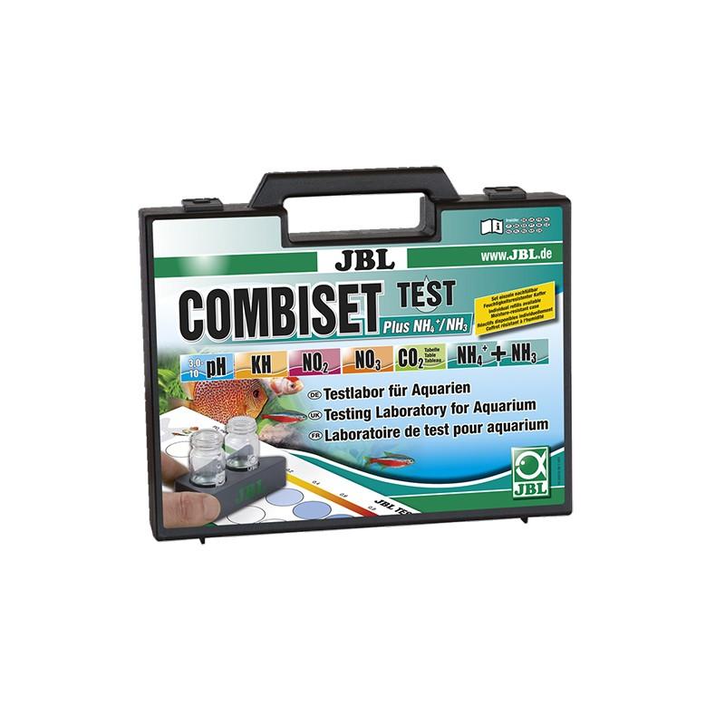JBL Test Combi Set + NH4 - мини...