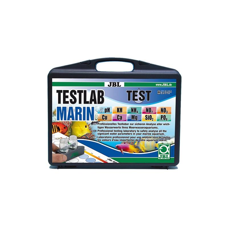 JBL Testlab Marin - Професионален...