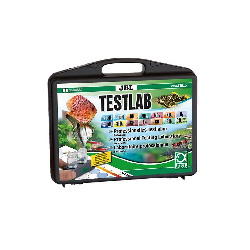 JBL Testlab - Професионален тестов...
