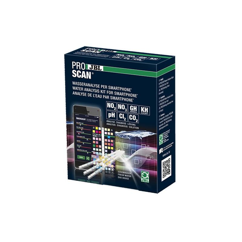 JBL ProScan – Комплект за тестване на...
