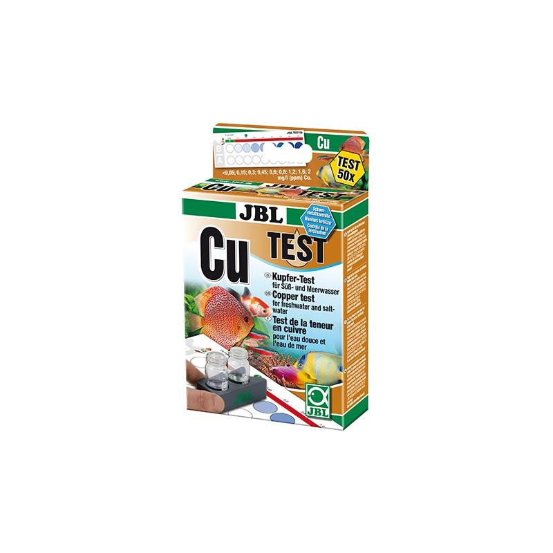 JBL Cu Test- Set - Тест за измерване...