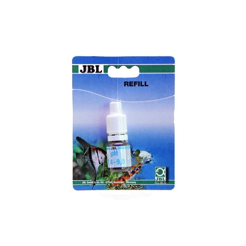 JBL - Реагент за pH 7,4-9,0 тест за...