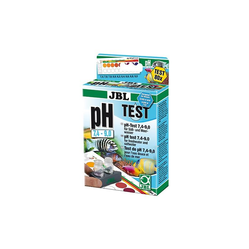JBL pH Test-Set - Тест за измерване...