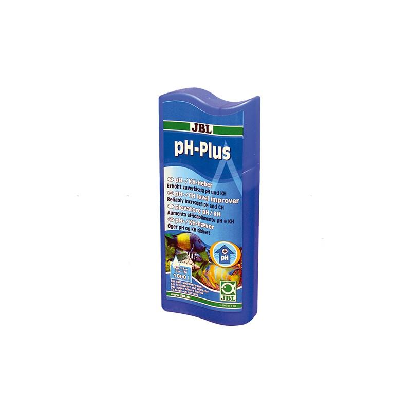 BL pH-Plus - За повишаване на...