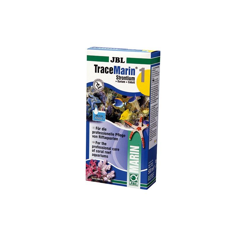 JBL Trace Marine 1 - микроелементи за...