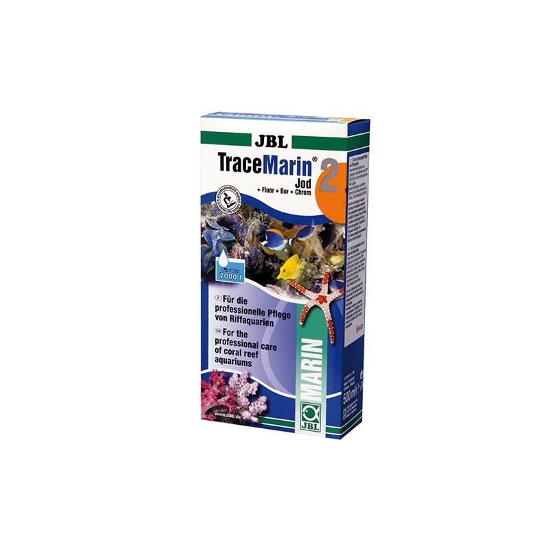 JBL Trace Marine 2 - микроелементи за...