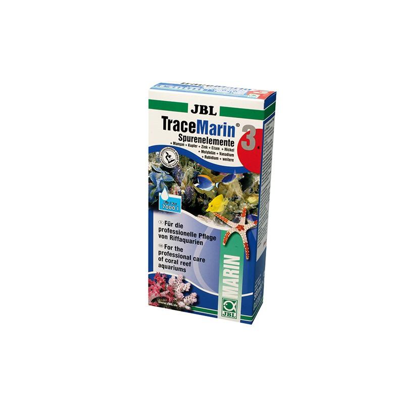 JBL Trace Marine 3 - микроелементи за...