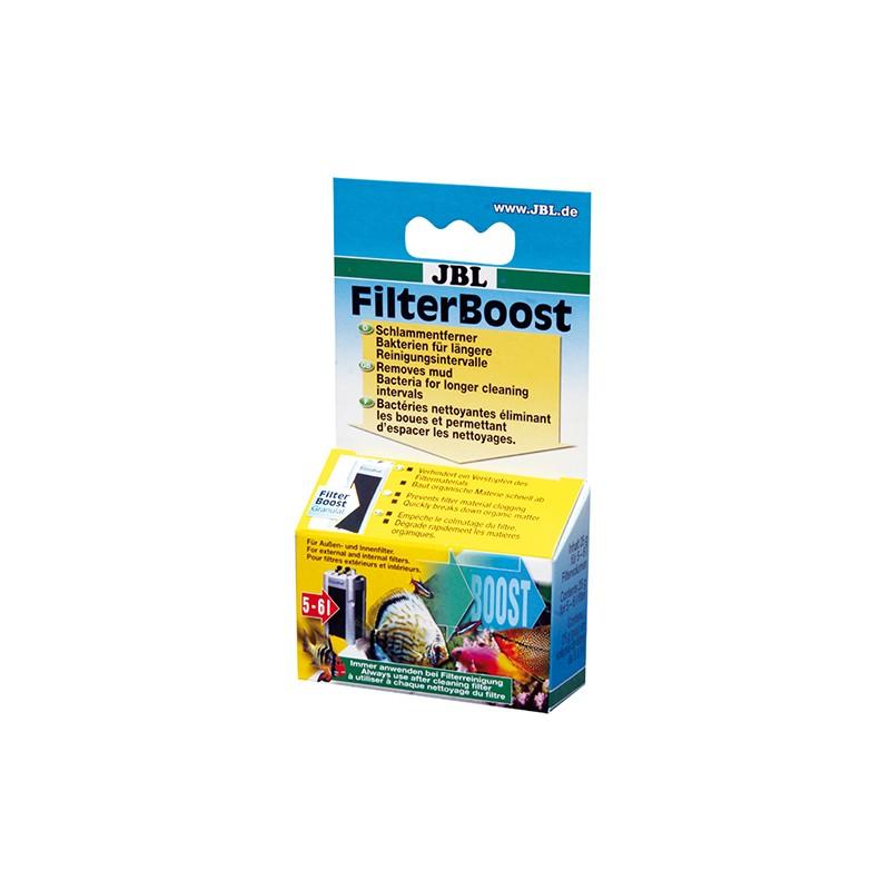 JBL FilterBoost 25мл - Подобрител на...