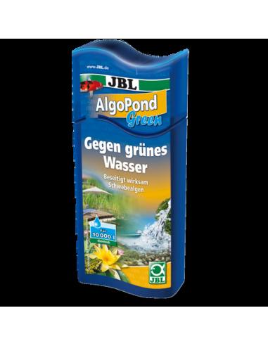 JBL AlgoPond Green 500ml - За вода,...