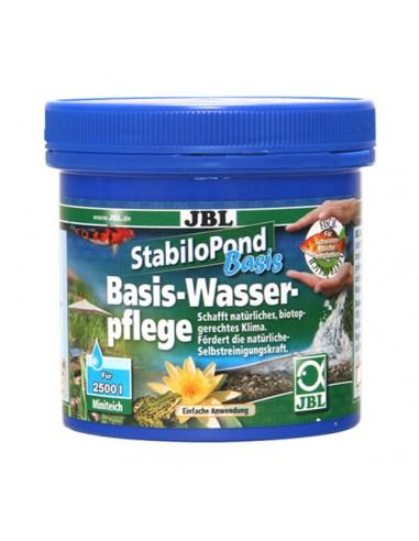 JBL StabiloPond Basis 250гр. –...