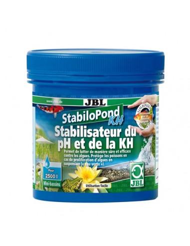 JBL StabiloPond KH 250гр. –...