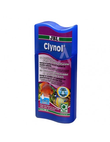 JBL Clynol - Препарат за естествено...