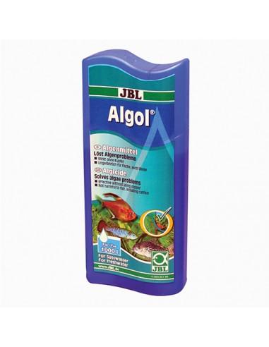 JBL Algol - Препарат против...