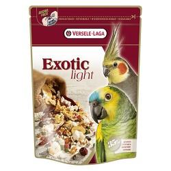 Exotic light – пълноценна...
