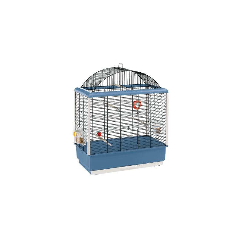 Palladio 4 – клетка за канари и малки...