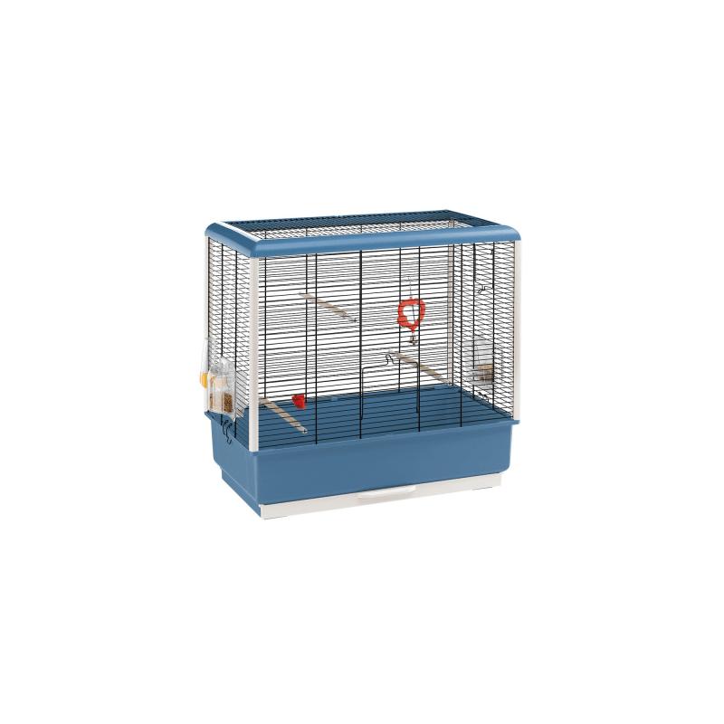 Piano 4 – клетка за птици - за канари...