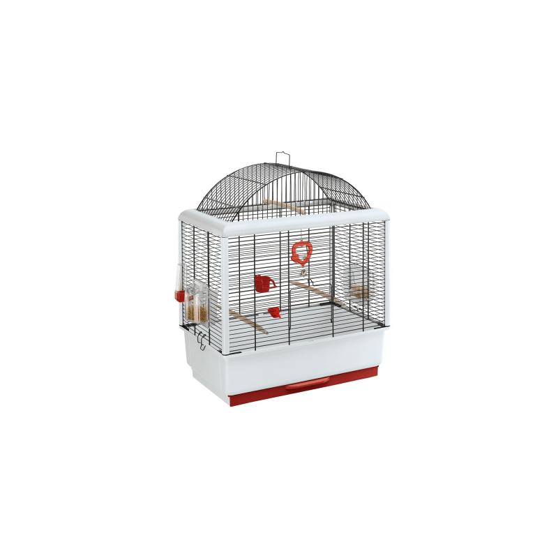 Palladio е клетка за канари и малки...