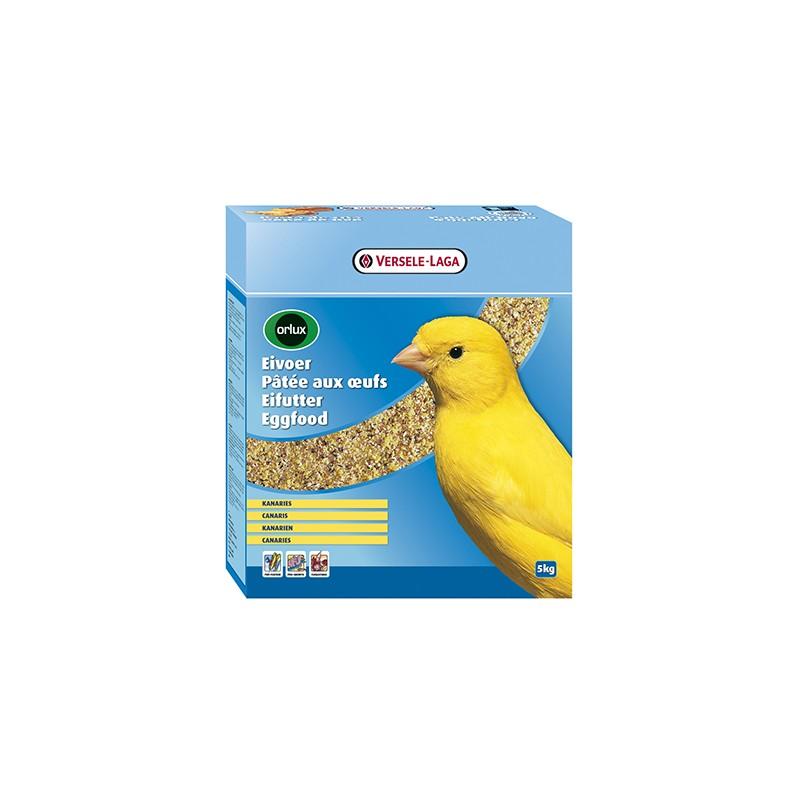 Eggfood dry Canaries 5кг - суха яйчна...