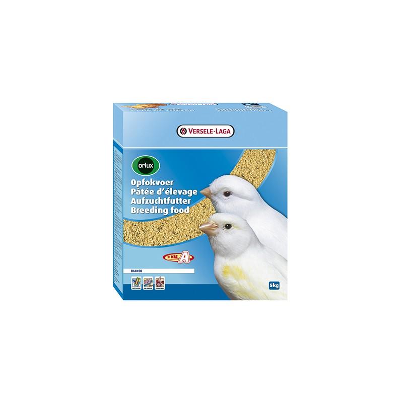 Breedingfood BIANCO 5кг – суха яйчна...