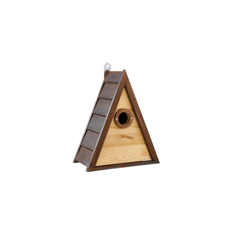 Nest 7 дървена къщичка за птици