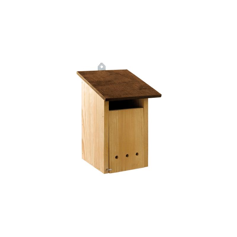 Nest 2 дървена къщичка за птици