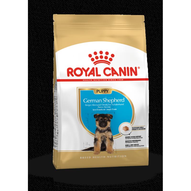 Royal Canin гранули - специално за...
