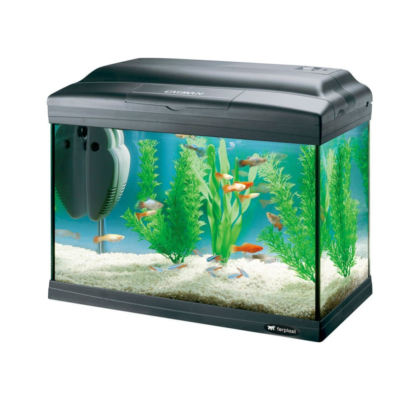 Оборудван аквариум CAYMAN 40 PLUS -...