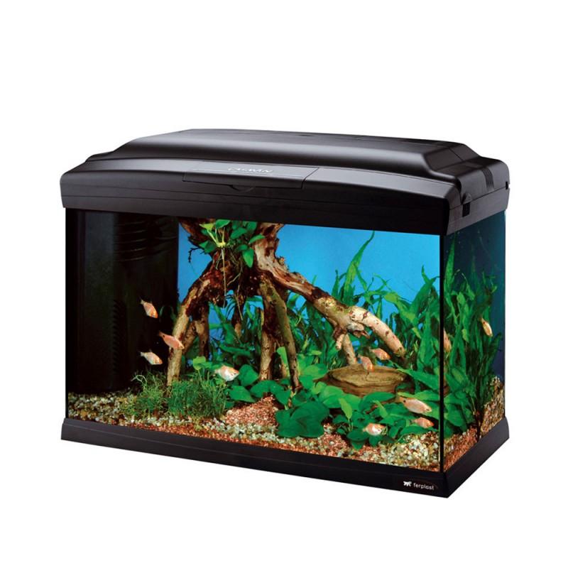 Оборудван аквариум CAYMAN 50 – 40...