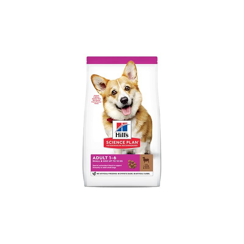 Hill`s Science Plan храна за кучета...