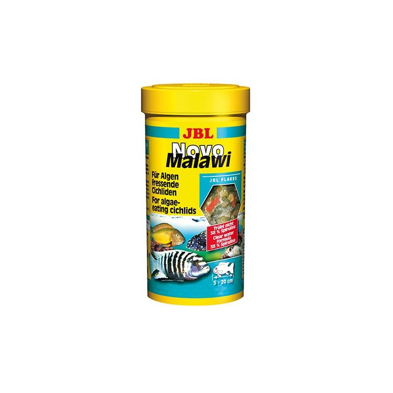 JBL NovoMalawi Професионалната храна...