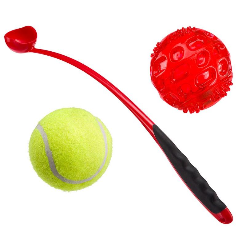 Играчка за куче – топкохвъргачка