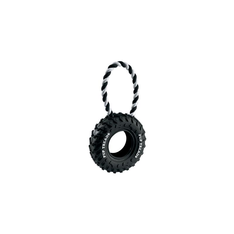 Играчка за куче – гума – малка