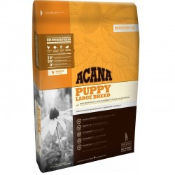 Acana Puppy Large Breed, суха храна за кучета Акана пупи лардж