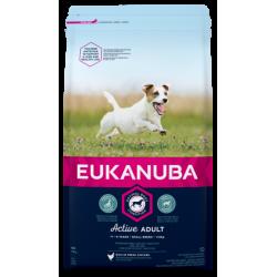 Храна за кучета Eukanuba...