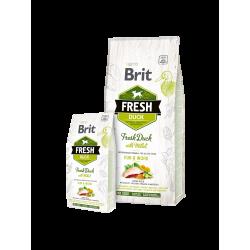 Суха храна за кучета Brit...